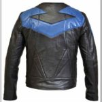 Nightwing Jacket Amazon