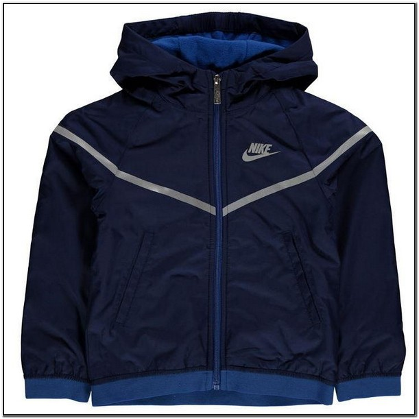 Nike Infant Boy Jackets