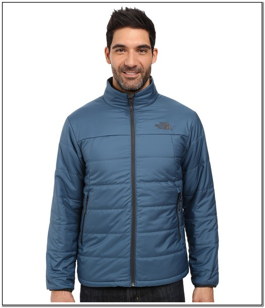 North Face Bombay Jacket Mens