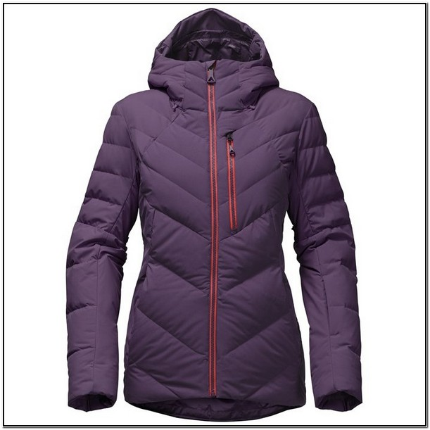 North Face Womens Down Jackets On Sale