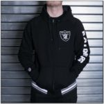 Oakland Raider Jackets