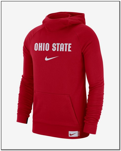 Ohio State Jackets By Nike