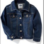 Old Navy Infant Jean Jacket
