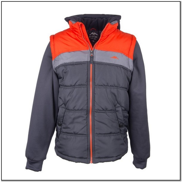 Pacific Trail Jackets Womens