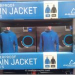 Paradox Mens Rain Jacket Costco