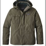 Patagonia Wanaka Down Jacket Large