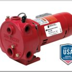 Red Jacket Submersible Pump Parts