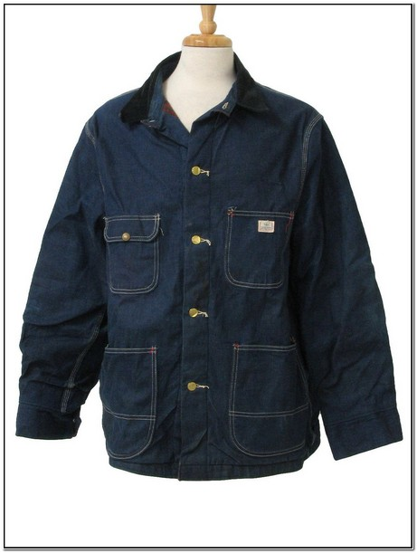 Sears Mens Work Jackets