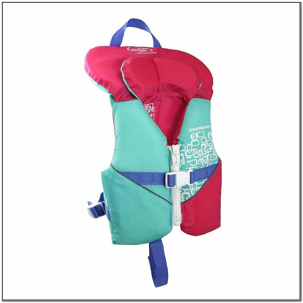Stohlquist Infant Life Jacket Amazon