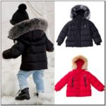 Toddler Boy Winter Jackets Uk
