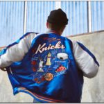 Urban Outfitters Nba Starter Jackets