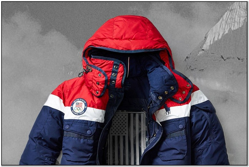 Usa Olympic Jackets For Sale