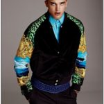Versace H And M Jacket