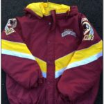 Washington Redskins Starter Jacket