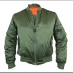 What Is A Ma1 Bomber Jacket