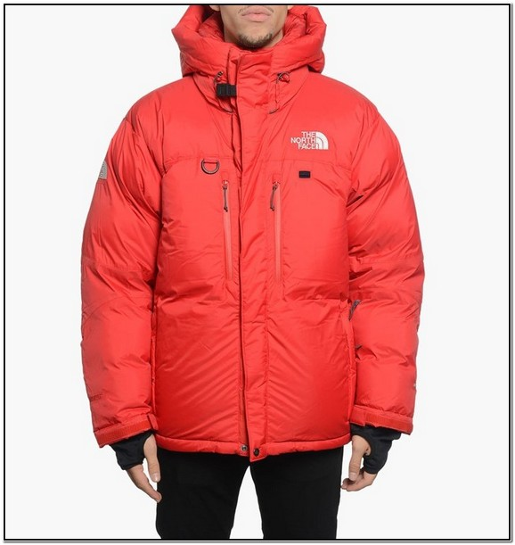 What Is The Warmest Jacket North Face Makes