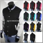 Wholesale Letterman Jackets