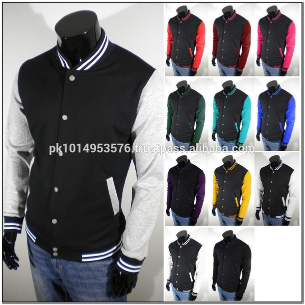 Youth Letterman Jackets Wholesale